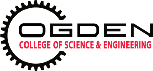 Ogden College of Science & Engineering Logo Vector
