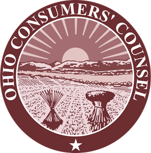 Ohio Consumers Counsel Logo Vector