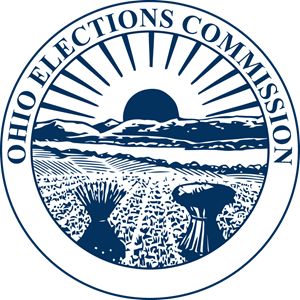 Ohio Elections Commission Logo Vector