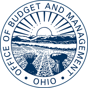 Ohio Office of Budget and Management Logo Vector