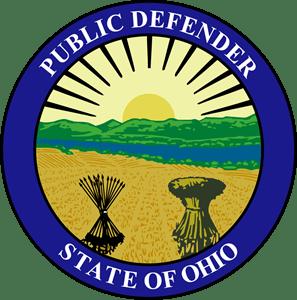 ohio public defender logo vector eps free download