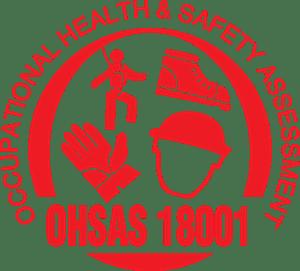 ohsas 18001 logo vector pdf free download