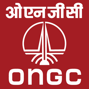 Oil and Natural Gas ONGC Logo Vector