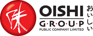 OISHI Group Logo Vector