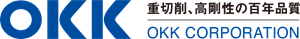 OKK Corporation Logo Vector