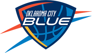 Oklahoma City Blue Logo Vector