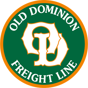 Old Dominion Freight Line Logo Vector