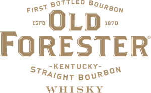 Old Forester Whisky Logo Vector