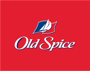 Old Spice Logo Vector
