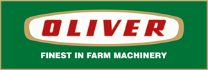 Oliver-Finesh in Farm Machinery Logo Vector