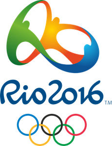 Olympic Games Rio 2016 Logo Vector