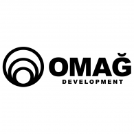 Omağ Development Logo Vector