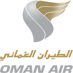 Image result for oman air logo