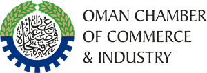 oman chamber of commerce & industry Logo Vector