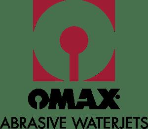 OMAX Abrasive Waterjets Logo Vector ( AI) Free Download
