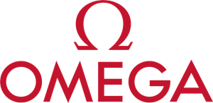 OMEGA Watches Logo Vector