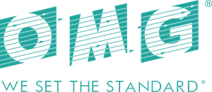 OMG Object Management Group Logo Vector