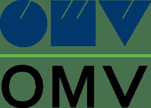Bildergebnis für omv logo