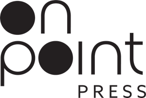 On Point Press Logo Vector