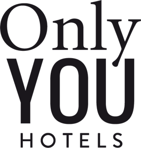 Only YOU Hotels Logo Vector
