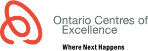 Ontario Centres of Excellence Logo Vector