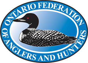 Ontario Federation of Anglers and Hunters Logo Vector
