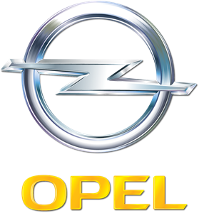 OPEL new Logo Vector