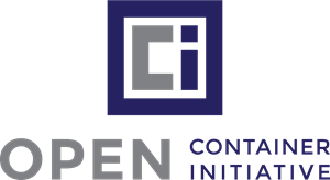 Open Container Initiative Logo Vector
