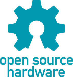 Open Source Hardware Association Logo Vector