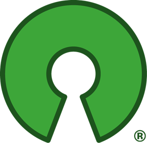 Open Source Initiative Logo Vector