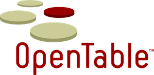Opentable Logo Vector