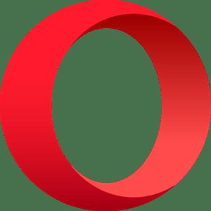 Image result for opera logo