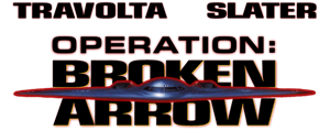 Operation: Broken Arrow Logo Vector