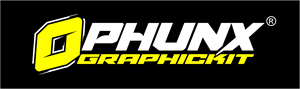 Ophunx Graphic Kit Logo Vector