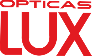 Opticas Lux Logo Vector