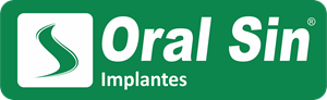 Oral Sin Implantes Logo Vector