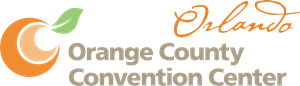 Orange County Convention Center Logo Vector