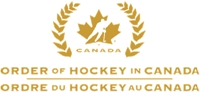 Order of Hockey in Canada Logo Vector