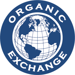 organic exchange Logo Vector
