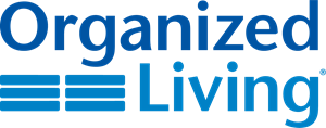 Organized Living Logo Vector