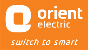 Orient Electric Logo Vector