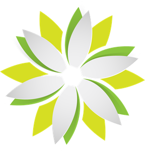 Origami Flower Logo Vector Eps Free Download