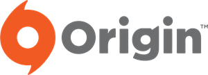 Origin Logo Vector