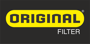 Original Filter Logo Vector