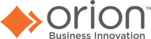 Orion Business Innovation Logo Vector