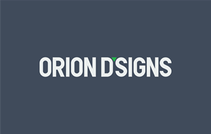 Orion Dsigns New Logo Vector