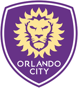 Orlando City Soccer Club Logo Vector