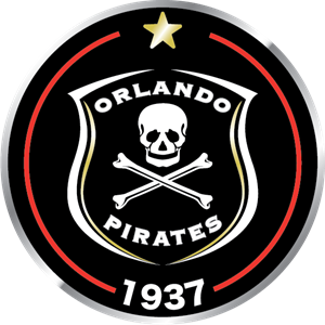 Orlando Pirates FC Logo Vector