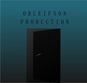 Orleifson production Logo Vector