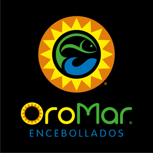 Oro Mar Logo Vector